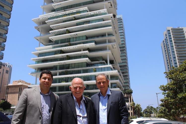 Laguna busca novas tendências em arquitetura e design na Ásia - Construtora Laguna