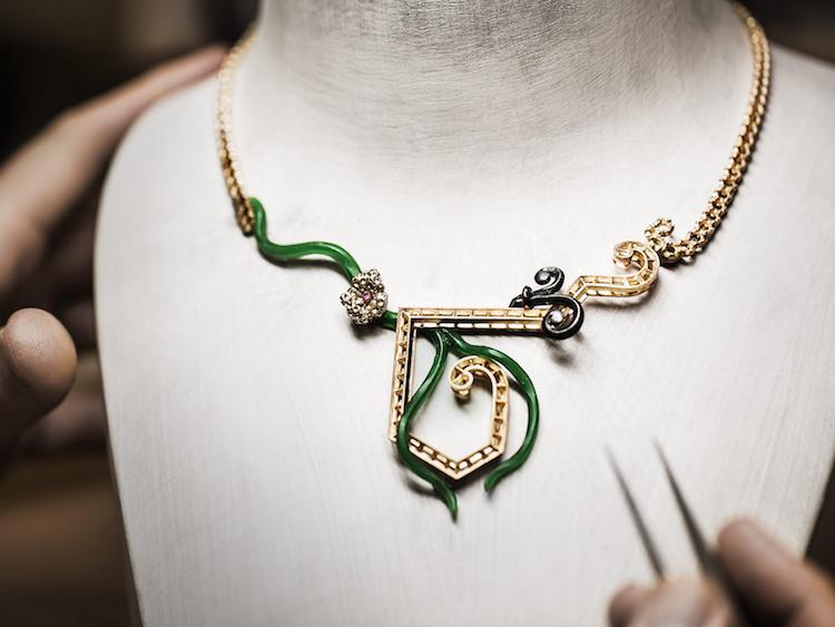 Coleção Dior com inspiração nos Jardins de Versalhes - Construtora Laguna