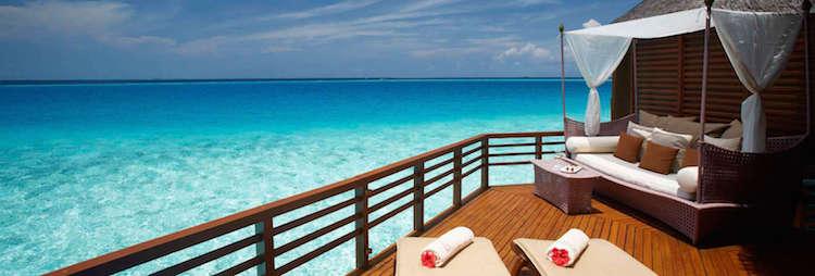 Quais são os hotéis mais românticos do mundo - Construtora Laguna
