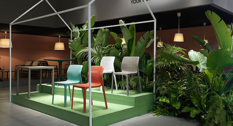 Design Weekend São Paulo 2017 - Construtora Laguna