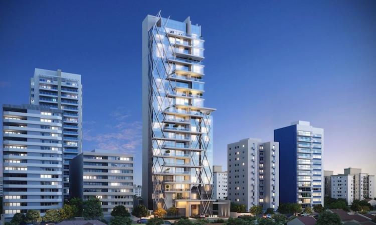Iluminação natural e amplitude trazem economia e sofisticação - Construtora Laguna