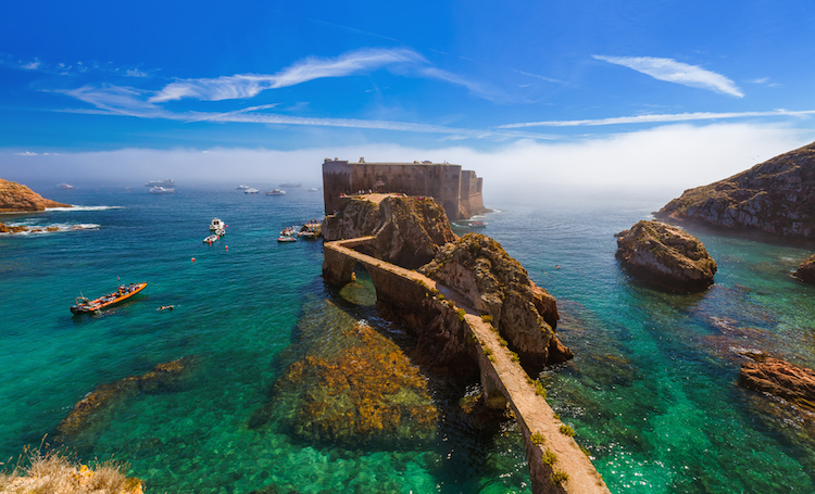 Lugares incríveis em Portugal - Construtora Laguna