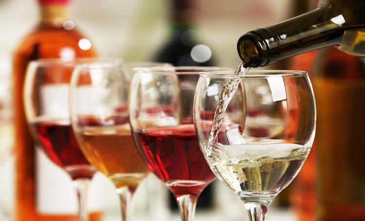 Os melhores vinhos de 2017 - Construtora Laguna