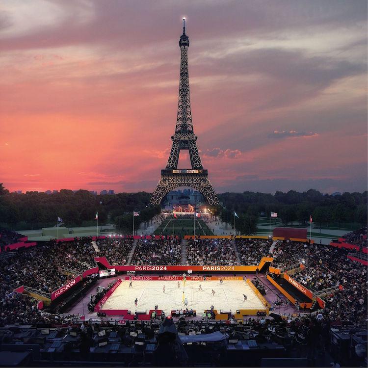 Paris 2024 primeira Olimpíada ecológica - Construtora Laguna