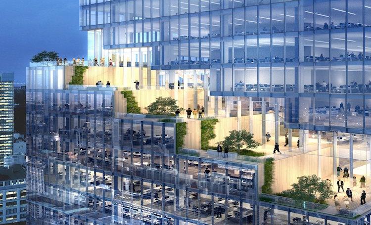 Conheça o Hudson Yards - Construtora Laguna