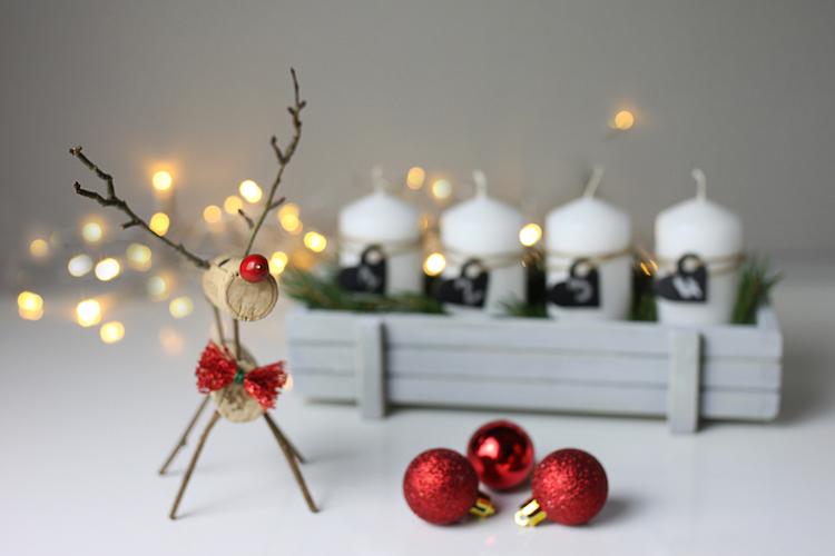 Enfeites de Natal criativos - Construtora Laguna