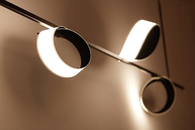 LG OLED: lâmpada flexível - Construtora Laguna