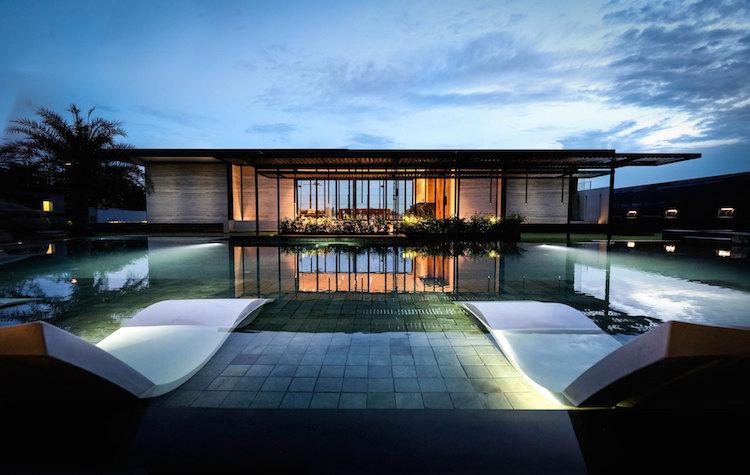 Projetos que ficam ainda mais belos à noite - Construtora Laguna