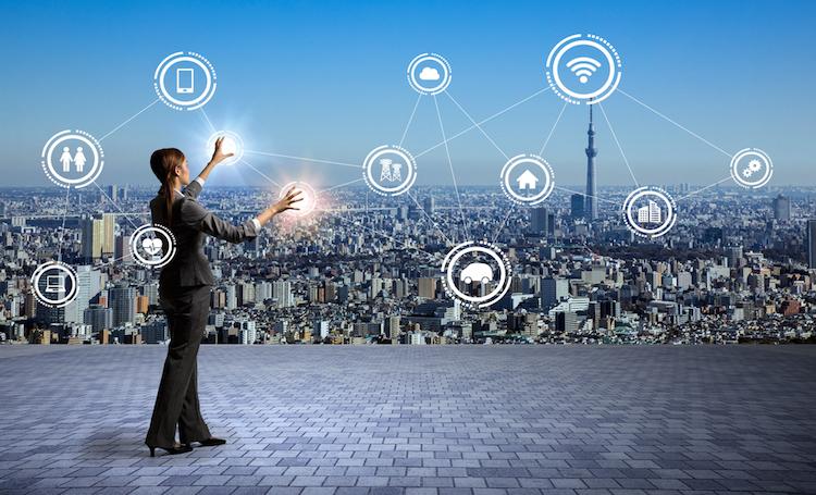 A Internet das Coisas já está mudando a forma como vivemos - Construtora Laguna