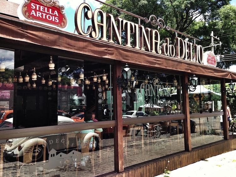 O melhor da gastronomia do bairro Cabral - Construtora Laguna