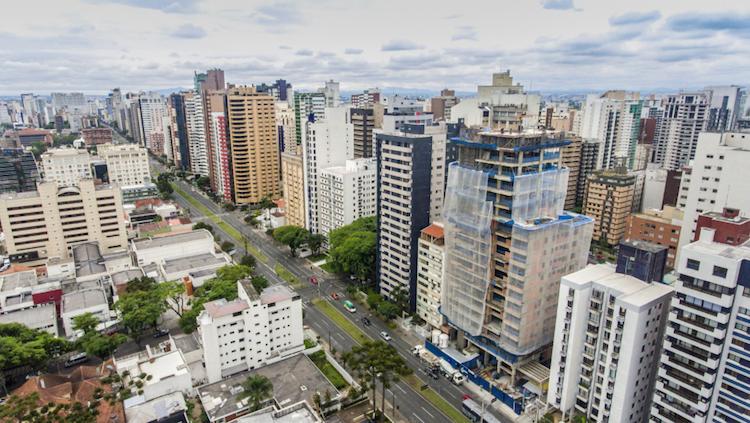 Por Dentro da Obra LLUM Batel Janeiro 2018 - Construtora Laguna
