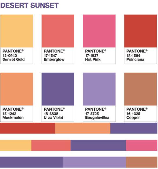 Inspirações: Ultra Violet, a cor de 2018 - Construtora Laguna