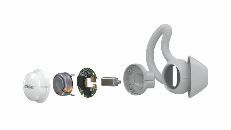 Para dormir: Bose cria fones que prometem silenciar ruídos - Construtora Laguna