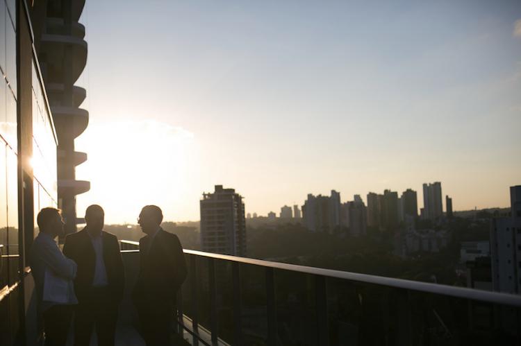 Pós-venda personalizada garante fidelização do cliente - Construtora Laguna