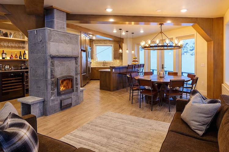 "Hotel de luxo no Alasca ""inclui no pacote"" a Aurora Boreal - Construtora Laguna"