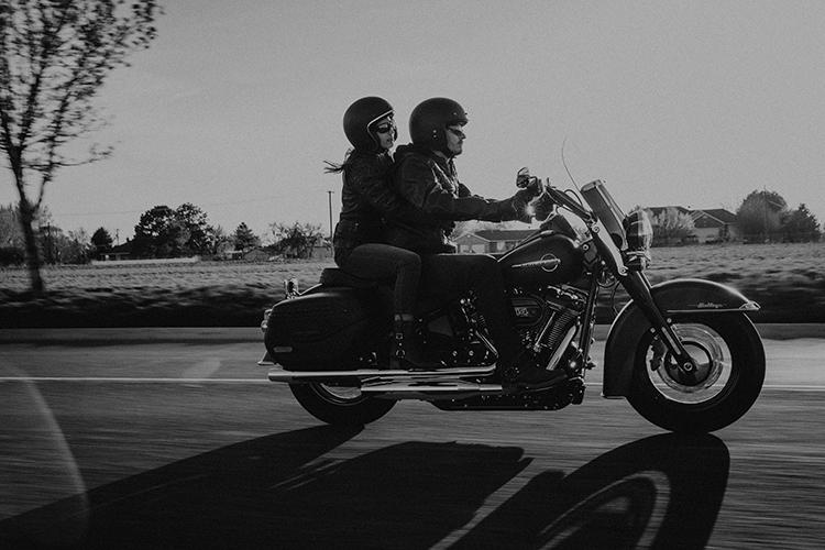 Laguna e The One Harley-Davidson lançam parceria inédita