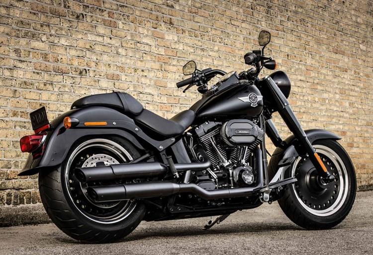 Objeto de desejo, Harley-Davidson é mais que uma marca, é um estilo de vida - Construtora Laguna