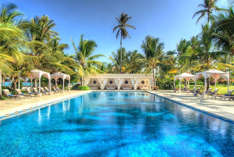 5 hotéis de tirar o fôlego na Tanzânia Baraza - Construtora Laguna