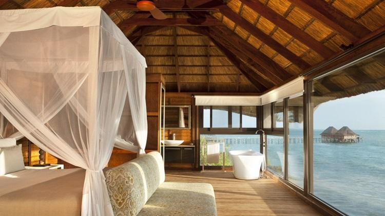 5 hotéis de tirar o fôlego na Tanzânia Melia Quarto - Construtora Laguna
