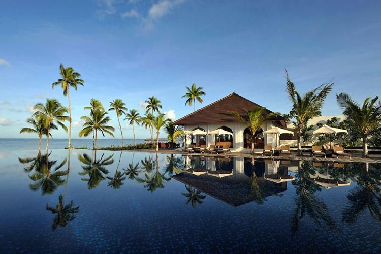 5 hotéis de tirar o fôlego na Tanzânia The Residence - Construtora Laguna