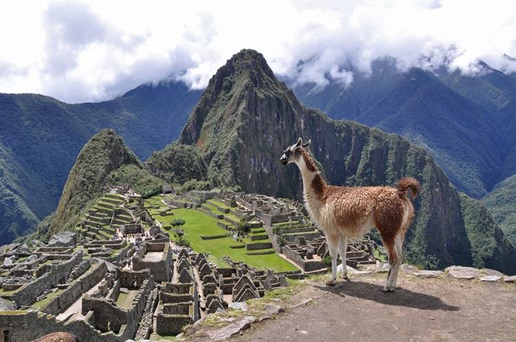 7 lugares para conhecer no mundo Machu Picho - Construtora Laguna