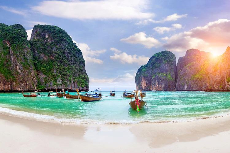 7 lugares para conhecer no mundo antes que desapareçam Tailandia - Construtora Laguna