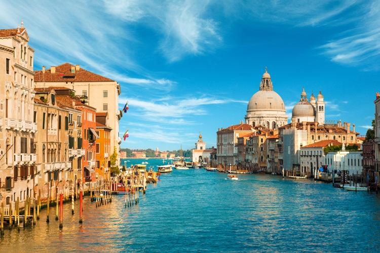 7 lugares para conhecer no mundo Veneza - Construtora Laguna