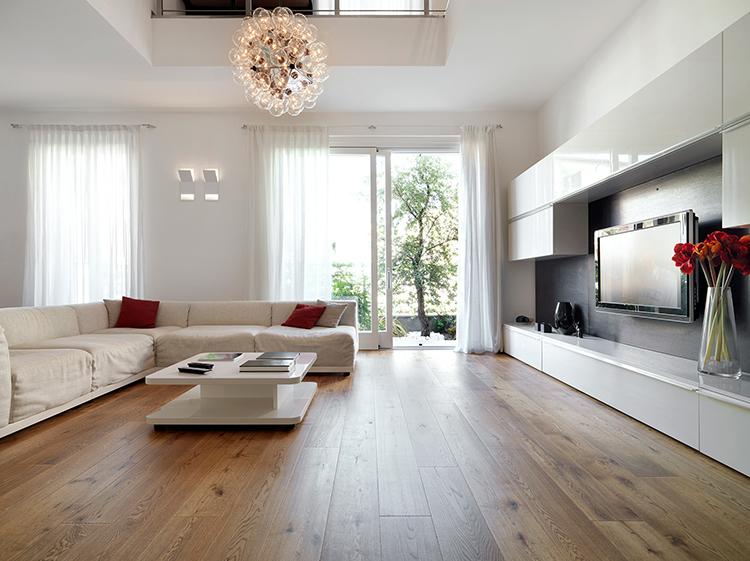 Confira as tendências em pisos e revestimentos para 2018