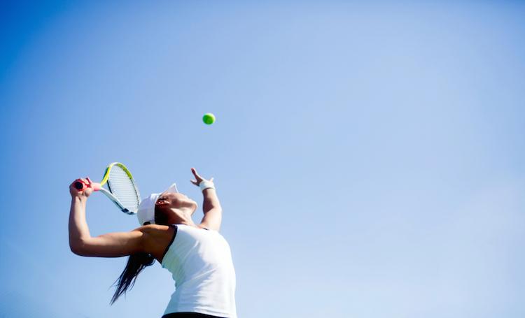 Melhores raquetes de tênis para cada tipo de jogador - Construtora Laguna