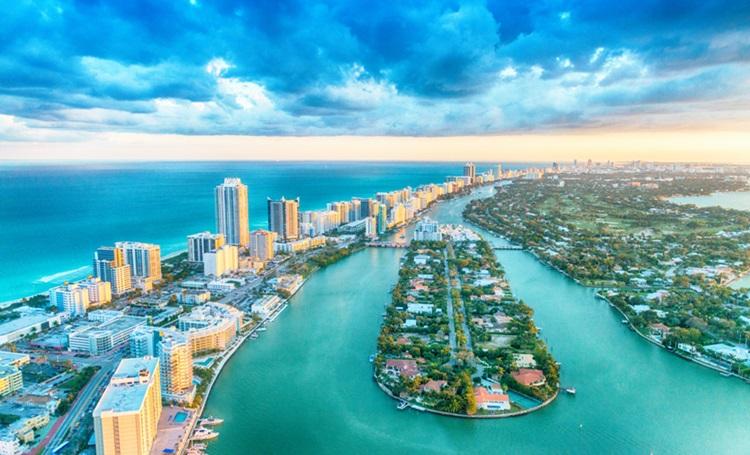 Será possível viajar de Miami a Orlando em trem de alta velocidade Miami - Construtora Laguna