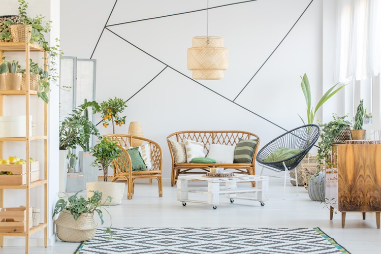5 ideias que vão transformar sua casa - Adesivo - Construtora Laguna