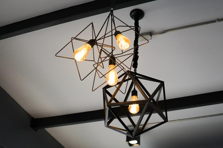 5 ideias que vão transformar sua casa - Luminárias - Construtora Laguna