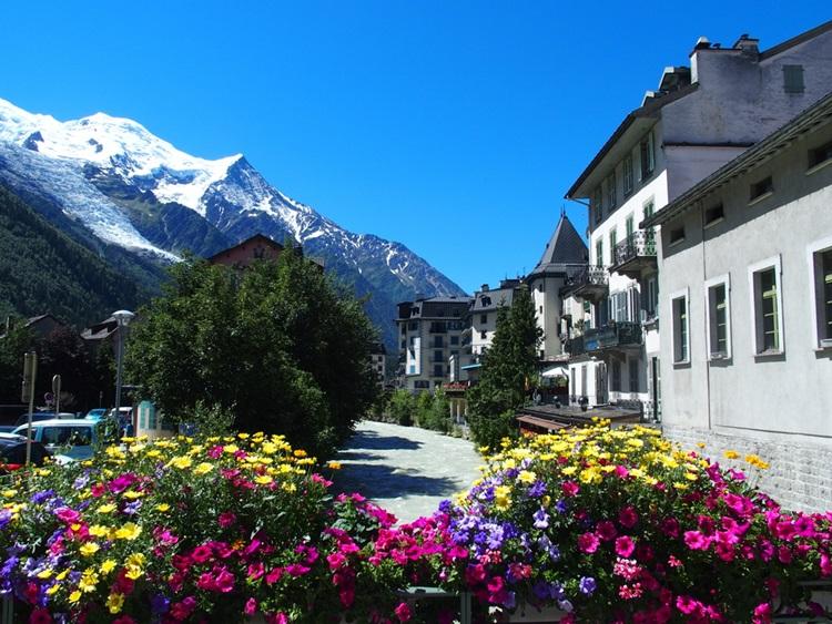 6 destinos românticos que fogem do clichê - Chamonix - Construtora Laguna