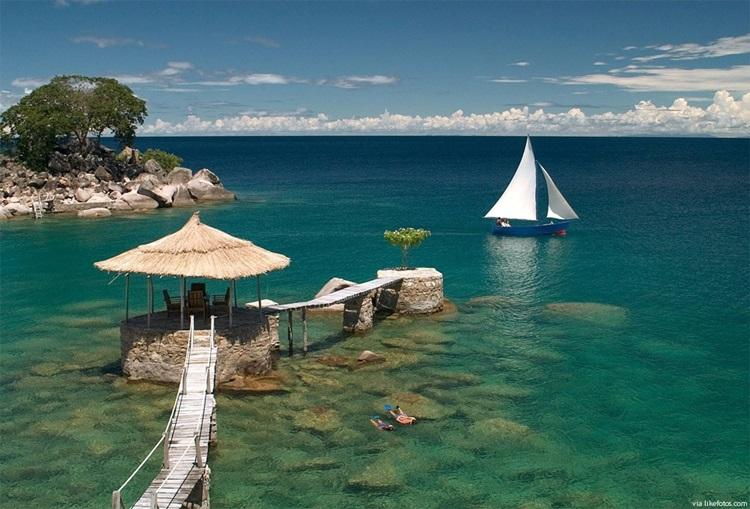 6 destinos românticos que fogem do clichê - Niassa - Construtora Laguna