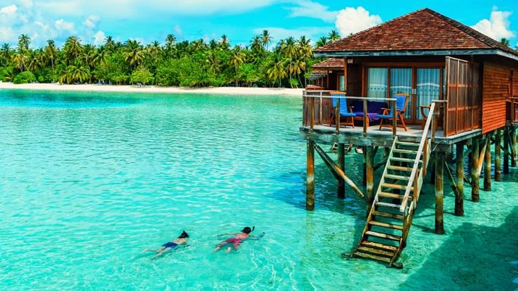 6 destinos românticos que fogem do clichê - Tahiti - Construtora Laguna