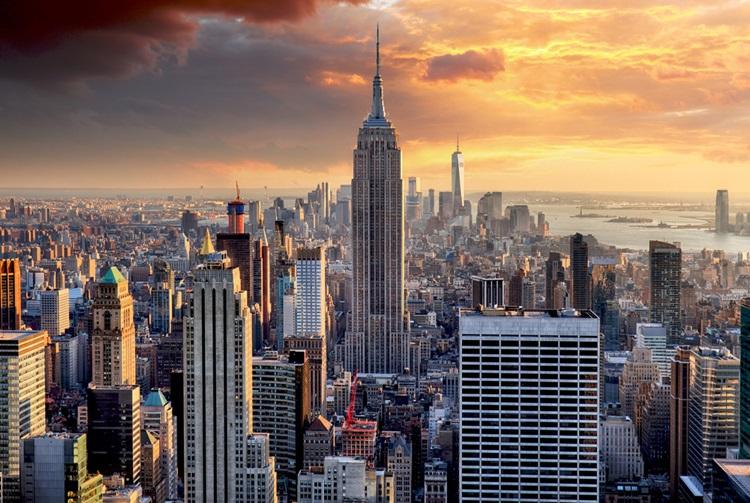 7 incríveis obras arquitetônicas em Nova York! Construtora Laguna