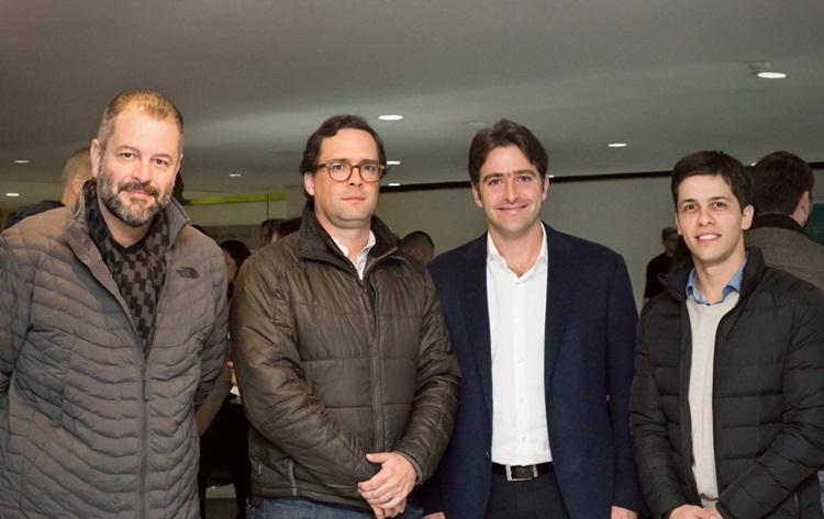 Laguna apoia Instituto Atuação - Democracia plena - Construtora Laguna