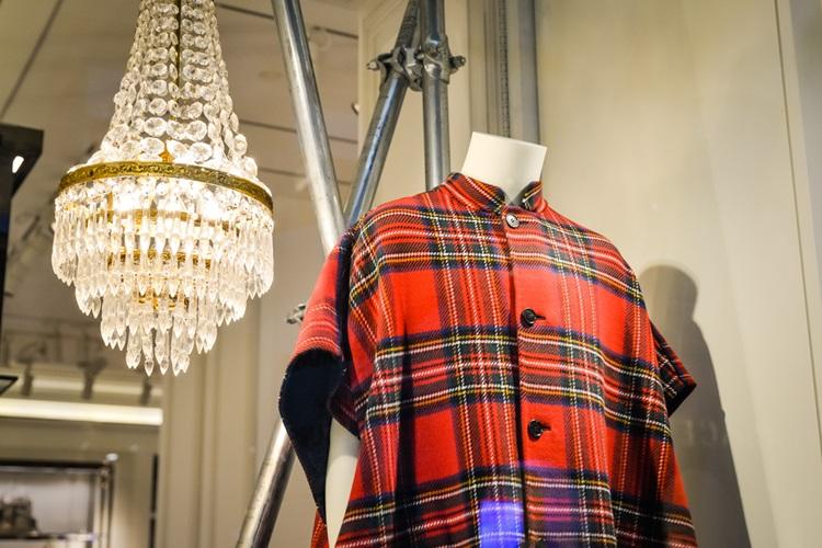 As 10 marcas mais valiosas do mercado de luxo no mundo - Burberry - Construtora Laguna