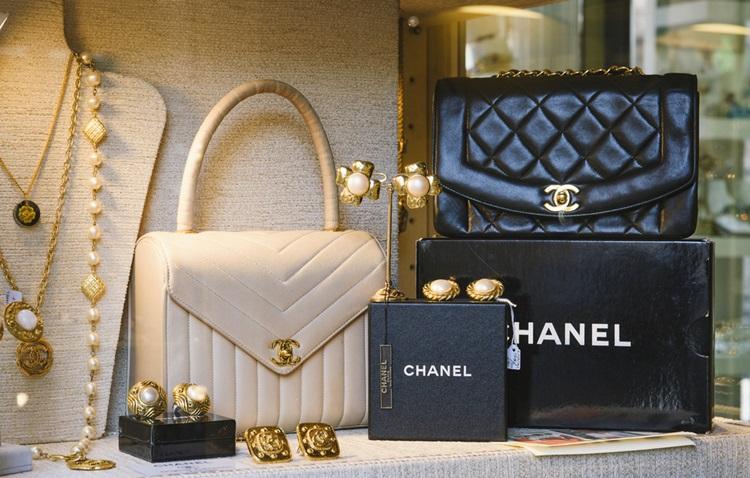 As 10 marcas mais valiosas do mercado de luxo no mundo - Chanel - Construtora Laguna