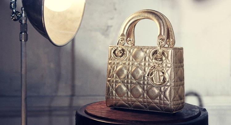 As 10 marcas mais valiosas do mercado de luxo no mundo - Dior -Construtora Laguna