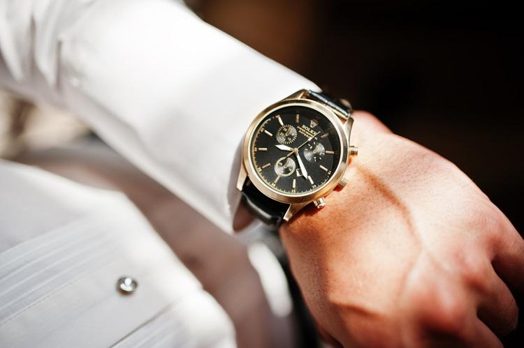 As 10 marcas mais valiosas do mercado de luxo no mundo - Rolex - Construtora Laguna