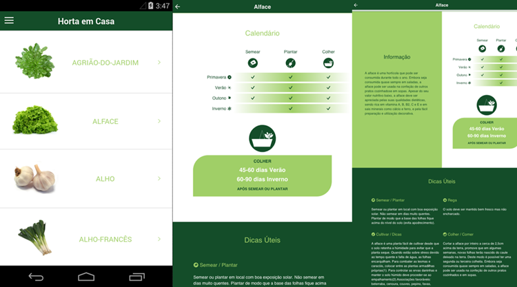 Conheça 4 aplicativos que ajudarão você a cuidar de plantas - Plantit - Construtora Laguna