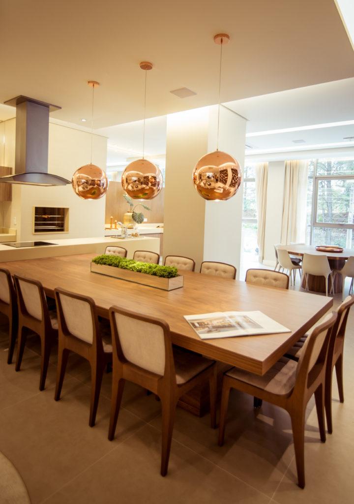 Decoração ideal para sua churrasqueira - MAI Home - Construtora Laguna