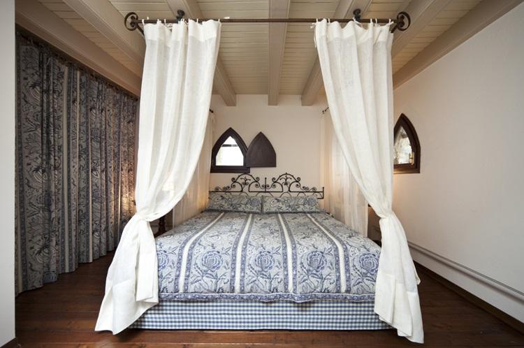 Do clássico ao moderno, confira camas com dossel -Construtora Laguna