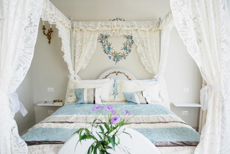 Do clássico ao moderno, confira camas com dossel - tradicional -Construtora Laguna