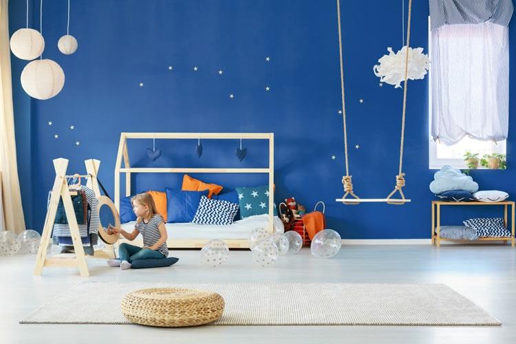 Inspiração: balanços em ambientes internos - Infantil - Construtora Laguna