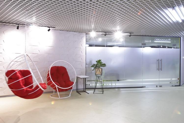 Inspiração: balanços em ambientes internos - Poltronas - Construtora Laguna