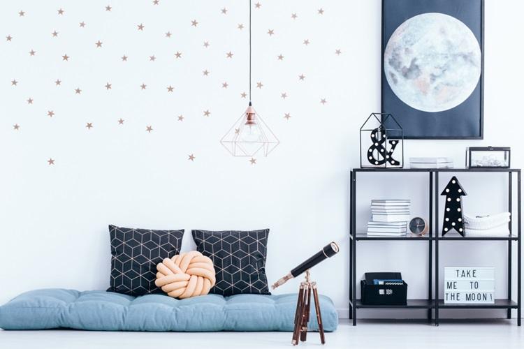 Para Se Inspirar Salas Sem Sofa