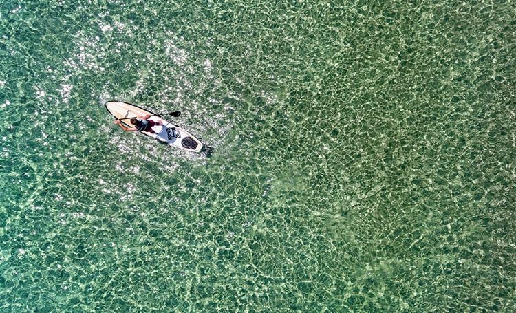 Natureza, descanso e tranquilidade. Visite o balneário de Kaplankaya - Natureza - Construtora Laguna