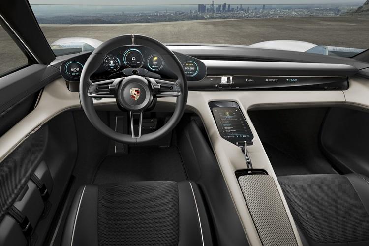 Taycan, o primeiro carro completamente elétrico da Porsche - Construtora Laguna